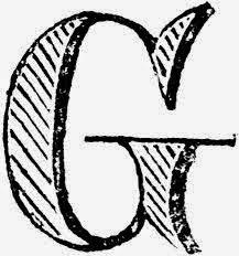 Το ιταλικό γράμμα G
