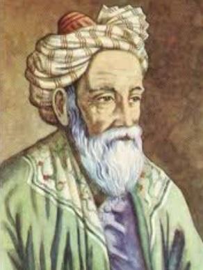 Ομάρ Κχαγιάμ