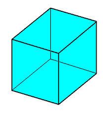 hexahedron-eksaedro