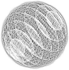 hypersphere-ypersfaira