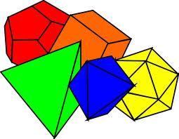 polyhedra-polyedro