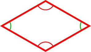 rhombus-rombos
