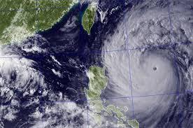 τυφώνας